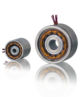Resolver for VSS Stepper motors of size 25 up to 126