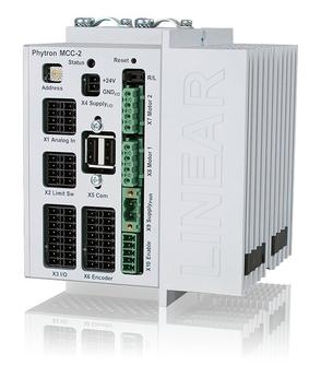 MCC-2 LIN